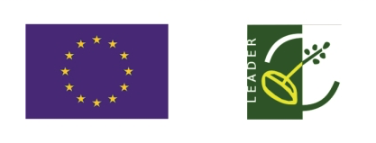 Förderhinweis EU-LEADER
