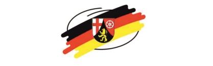 Förderhinweis Land Rheinland-Pfalz PAUL