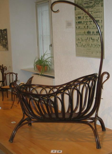 Thonet produktvielfalt museum boppard for Schaukelstuhl 1900
