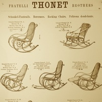 Thonet - Variety of Products