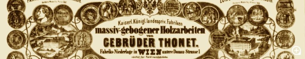 Verkaufsplakat 1866