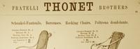 Thonet - Produktvielfalt