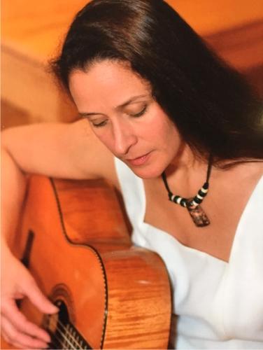 Nicole Mercier kl