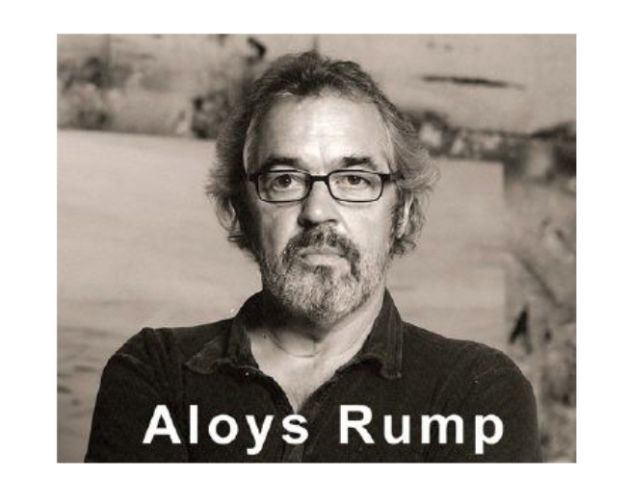 Aloys Rump