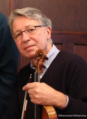 Ernst Triner