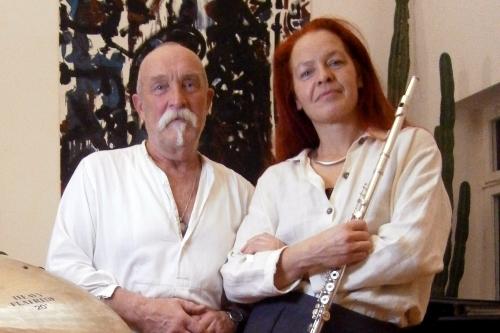 Katharina Hilpert & Günter Baby Sommer