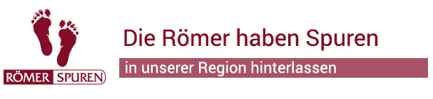 Logo Römerspuren