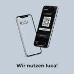 Logo Luca App