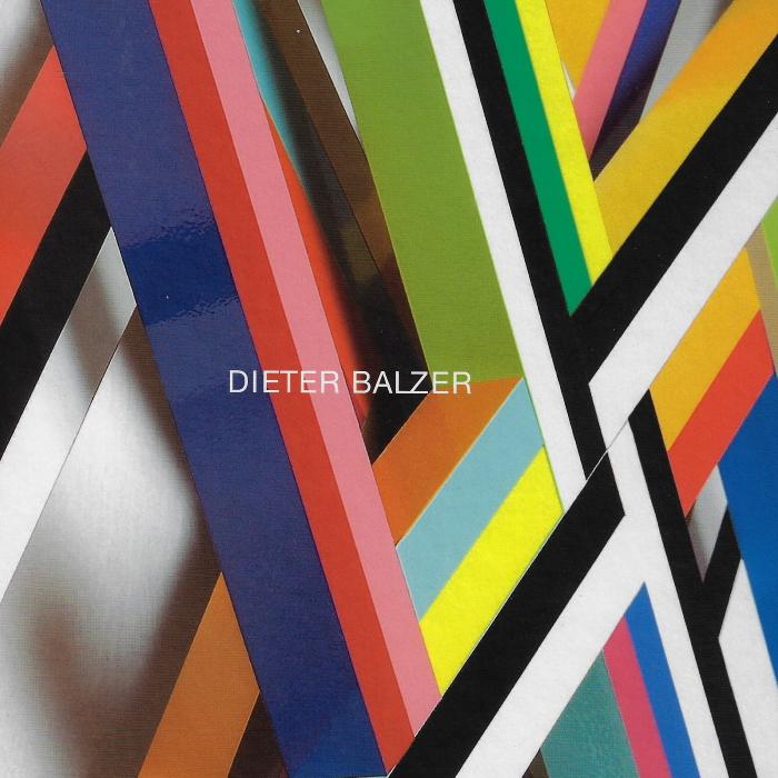 Dieter Balzer